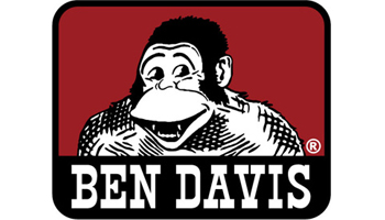 BEN DAVIS(WHITE LABEL)