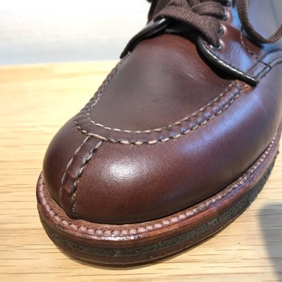 【TANKER BOOT CHROME EXCEL】 45407H*307画像2