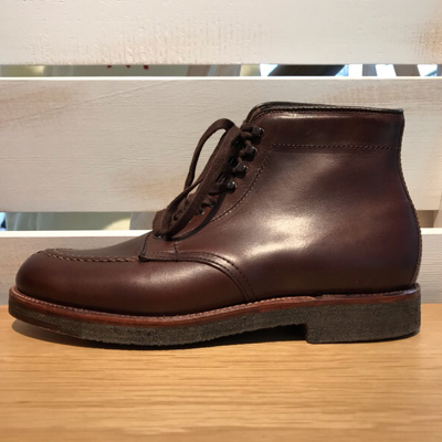 【TANKER BOOT CHROME EXCEL】 45407H*307画像5