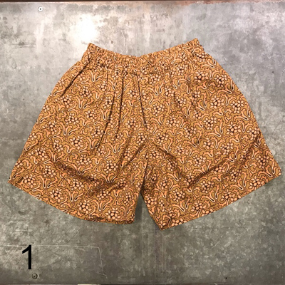 【Athletic Wide Shorts】 KS9SPT15*307