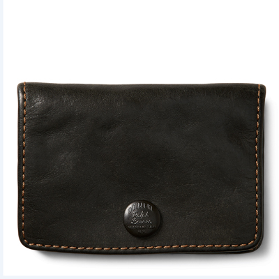 【BLACK INDIGO COIN WALLET】 MARRSKGOG210089*307