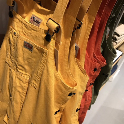 【NAVAL DUNGAREE MIX】 80391350510*307