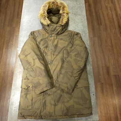 【ALL-WEATHER JACKET】 MNRR0TW12820003*307画像1
