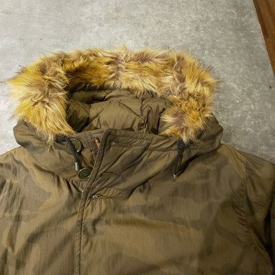 【ALL-WEATHER JACKET】 MNRR0TW12820003*307画像2