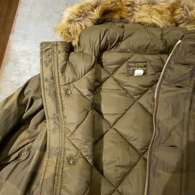 【ALL-WEATHER JACKET】 MNRR0TW12820003*307画像3