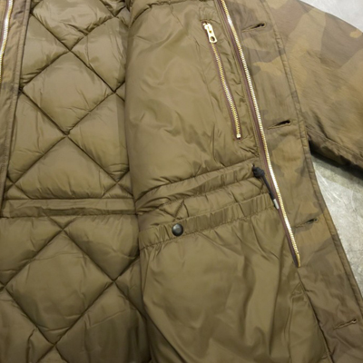 【ALL-WEATHER JACKET】 MNRR0TW12820003*307画像4