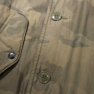 【ALL-WEATHER JACKET】 MNRR0TW12820003*307画像5