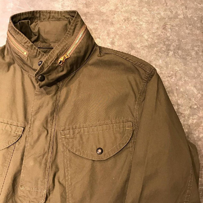 【ALL-WEATHER PARKA】 MNRR0TW16020024*307画像2