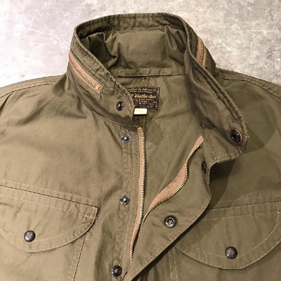 【ALL-WEATHER PARKA】 MNRR0TW16020024*307画像3