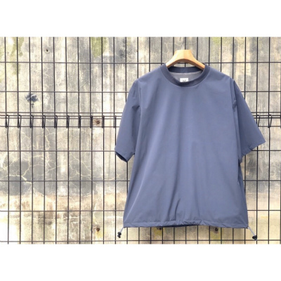 【Ultra 2Way Nylon Stretch T-Shirt】1120-31001*305画像1