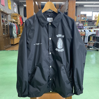 【MARIA COACH JACKET】CR01-02L1-JK42*121