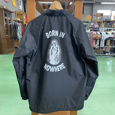 【MARIA COACH JACKET】CR01-02L1-JK42*121画像8