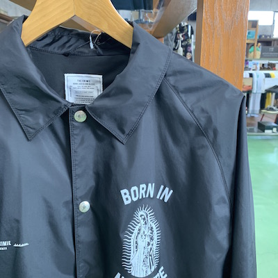 【MARIA COACH JACKET】CR01-02L1-JK42*121画像9