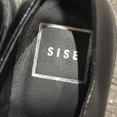 【SISE leather shoes】*117画像3