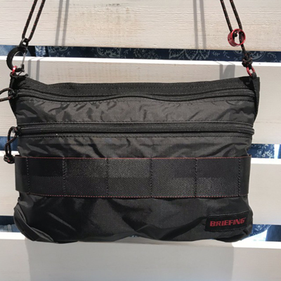 【SACOCHE M SL PACKABLE】 BRM181205-067-001*307