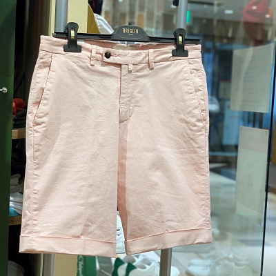 【TROUSERS SHORTS】 108508*207