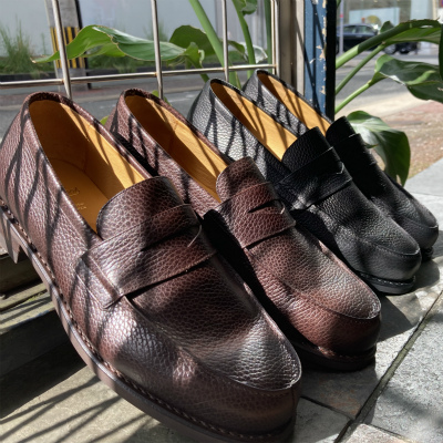 【ADONIS grain leather】174734*201画像9