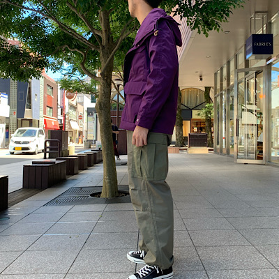 【MOUNTAIN PARKA】NP2051N*101画像2