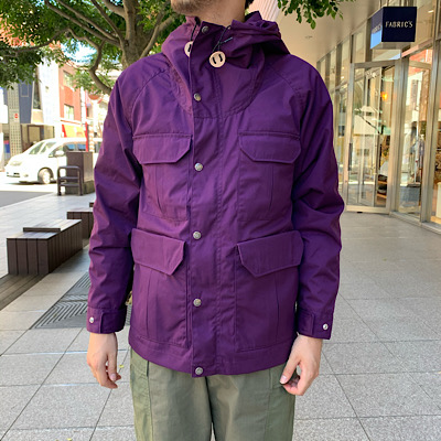 【MOUNTAIN PARKA】NP2051N*101画像4