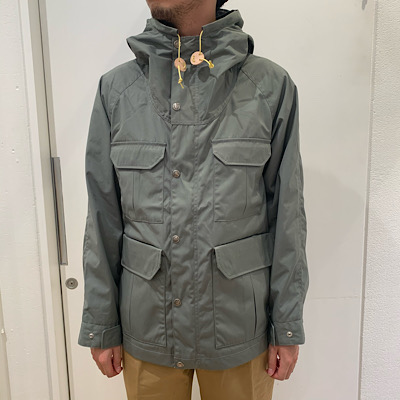 【MOUNTAIN PARKA】NP2051N*101画像7