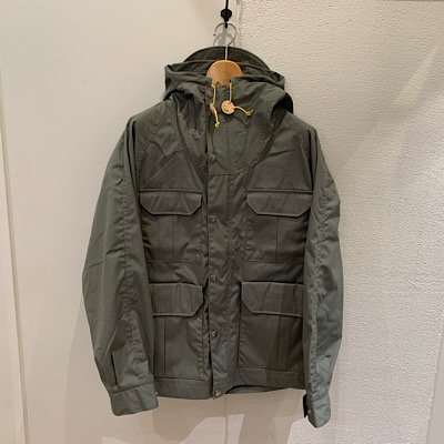 【MOUNTAIN PARKA】NP2051N*101画像8