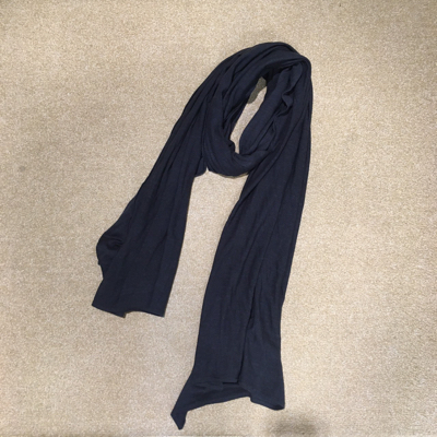 【WINGS】WIDE SHAWL*106