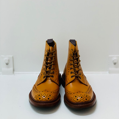 【5634】COUNTRY BOOTS*101画像1