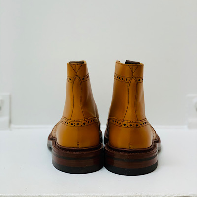 【5634】COUNTRY BOOTS*101画像3