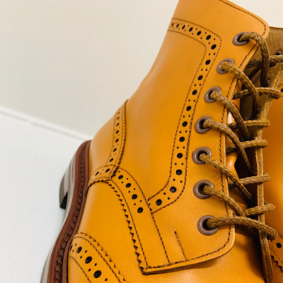 【5634】COUNTRY BOOTS*101画像7