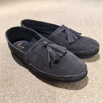 【TASSEL SHOES 】LAMU*106