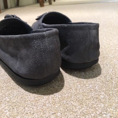 【TASSEL SHOES 】LAMU*106画像2