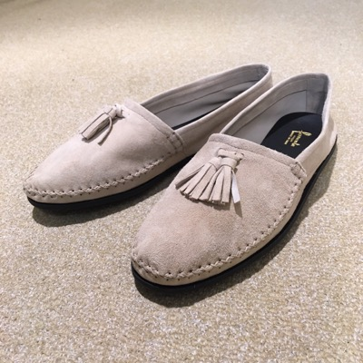 【TASSEL SHOES 】LAMU*106画像6