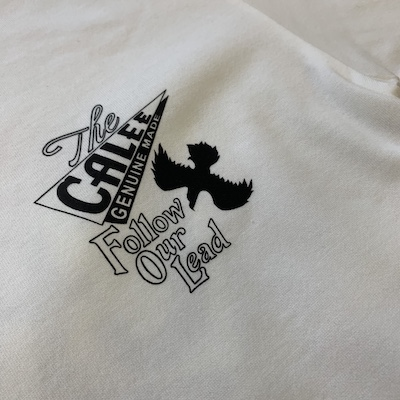 【COTTON EAGLE T-SHIRT】21SS048*121画像5