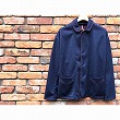 【Removable Collor Shirts Jacket】201514*305