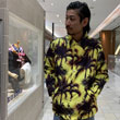 【ALOHA COACHES JACKET】*218