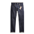 【LOW STRAIGHT 5POCKET DENIM】 MNRRDNMM4P10103*307