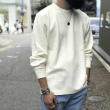 【Rough&Smooth Thermal Crew-neck L/S】RKAW19001F20*201