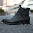 【RM202-033 SIDE-GORE BOOTS】*117