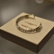 【RM202-035 WIRE BANGLE】*117