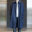 【AZ-CO-01 BALLOON SOUTIEN COLLAR COAT】*117